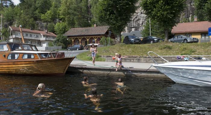 Telemarkskanalen - Quiz Nr. 3