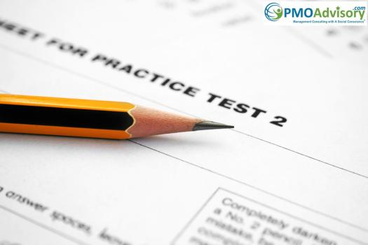 PgMP 4.0 Practice Exam in Exam Mode (Free)