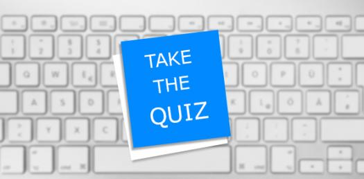 Accounting Source Documents Quiz