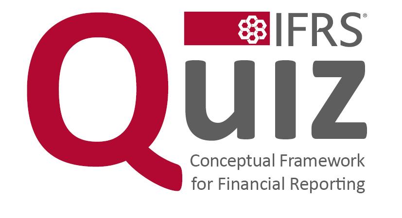 Conceptual Framework: the quiz