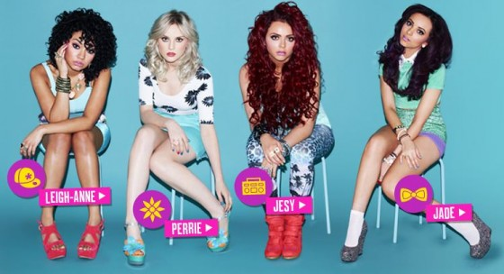 Which Little Mix Member Are You?