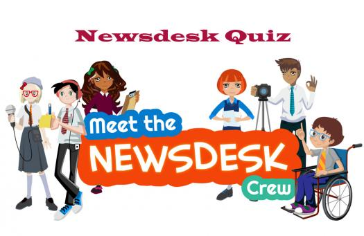 Newsdesk Quiz