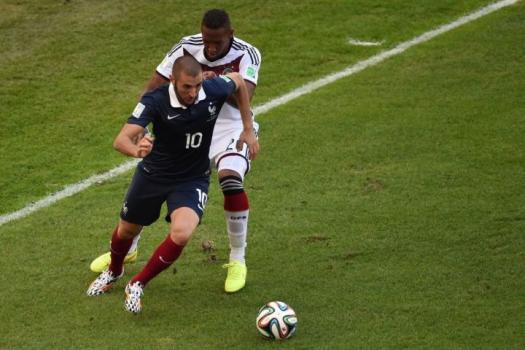 Vous Avez Suivi La Coupe Du Monde ?