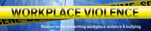 Workplace Safety & Violence Prevention 2016
