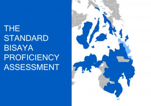 Standard Bisaya Proficiency Assessment (Level I)