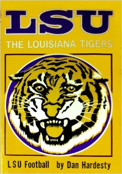 Want To Know More About LSU Tigers Football Team