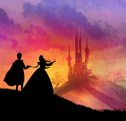 Which Fairy Tale Prince Will You Marry?