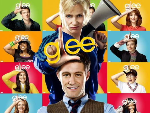 "Which ""glee"" Character Are You?"