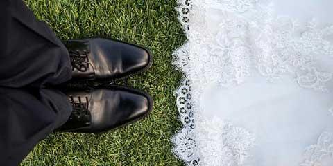 شما باید ازدواج کنید!