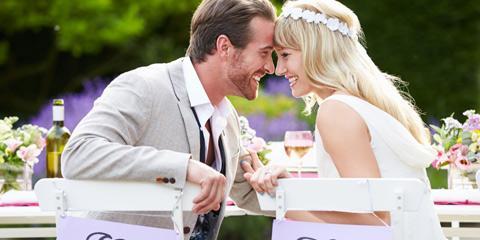 Marriage Assessment Quiz!
