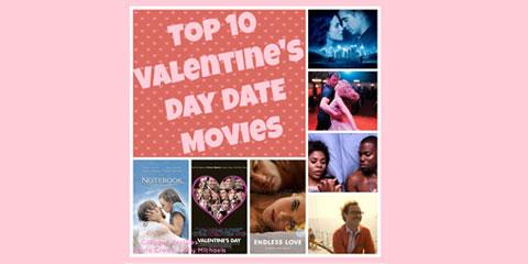 Valentines Movie Quiz