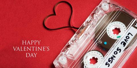 Valentine's Song Quiz