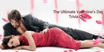 Valentine Trivia Questions