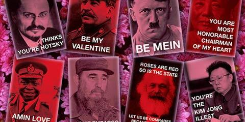 Which Historical Figure Was Your Valentine In A Past Life Quiz?
