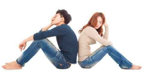 Marriage Boot Camp: What is Your Biggest Relationship Issue?