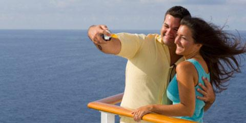 Romantic Getaway Quiz