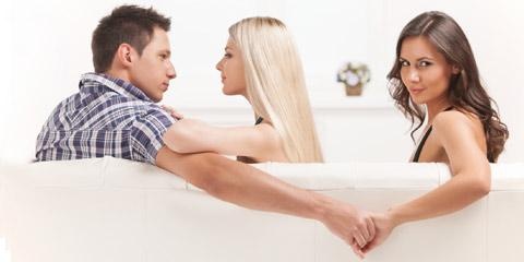 Infidelity Quiz- What Makes A Man Cheat On His Partner?