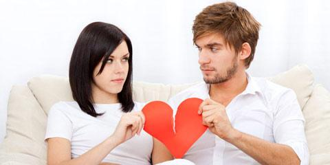Is Your Relationship Falling Apart Quiz?