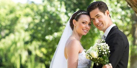 Which Wedding Vows Represent You And The Love Of Your Life?
