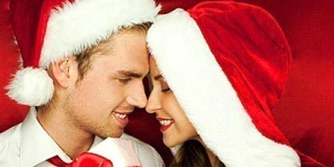 christmas couples quiz for those in a new relationship