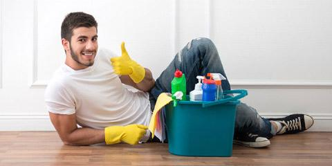 Spring Cleaning: Do You Need To Freshen Up Your Relationship?
