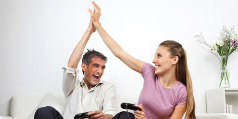 What Do You Enjoy Doing Most With Your Partner?