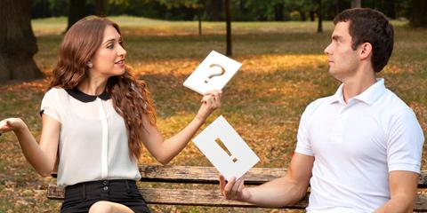 How Strong Are Your Communication Skills As A Couple?