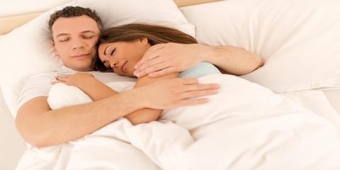 Quiz: Bedroom Mistakes Women Make