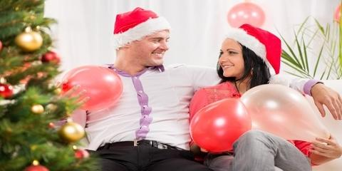 Can Your Relationship Survive Christmas?