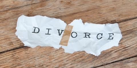 Separation Quiz- Should You Divorce Your Husband?