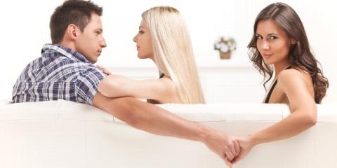 Are You Emotionally Cheating On Your Spouse?