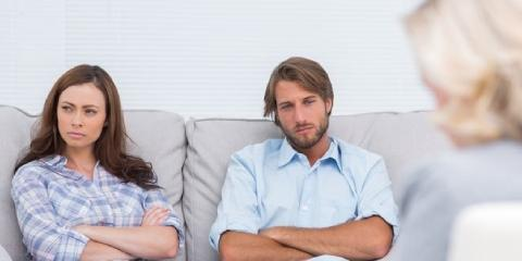 Should You Take Up Marriage Counseling Quiz