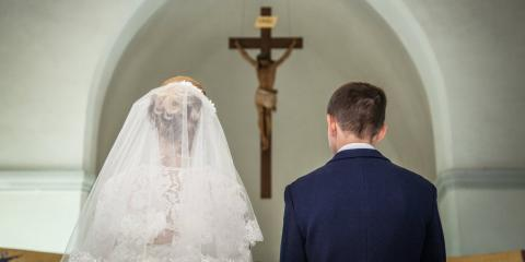 Is Your Marriage Really A Christian One? Quiz