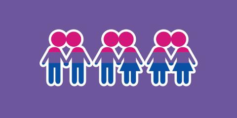 Am I Bisexual Quiz? - Same sex Quiz