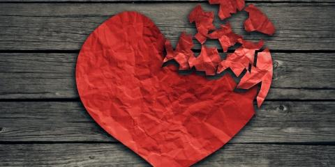 Do You Think You Are In A Loveless Marriage?