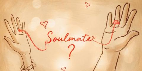 What Is The Name Of Your Soulmate?