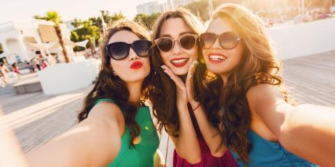 Fun Personality Quizzes for Girls
