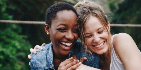 Lesbian Love Quizzes