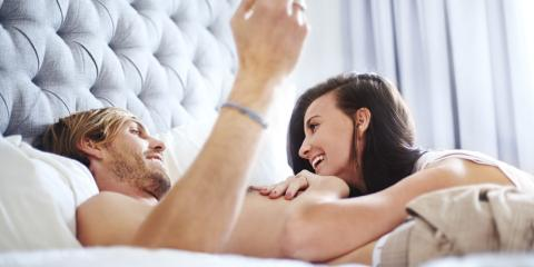 Sex Quiz for Couples to Take Together
