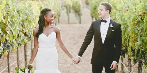 Wedding style quiz
