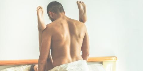 Favorite Sex Position Quiz