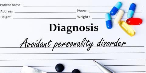 Avoidant Personality Disorder Quiz