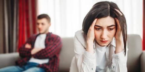 Dysfunctional Relationship Quiz