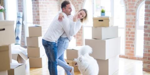 Moving in Together Quiz