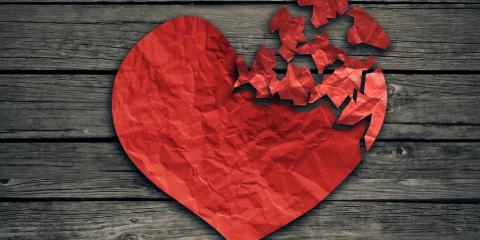 Are You Suffering From Broken Heart Syndrome Quiz