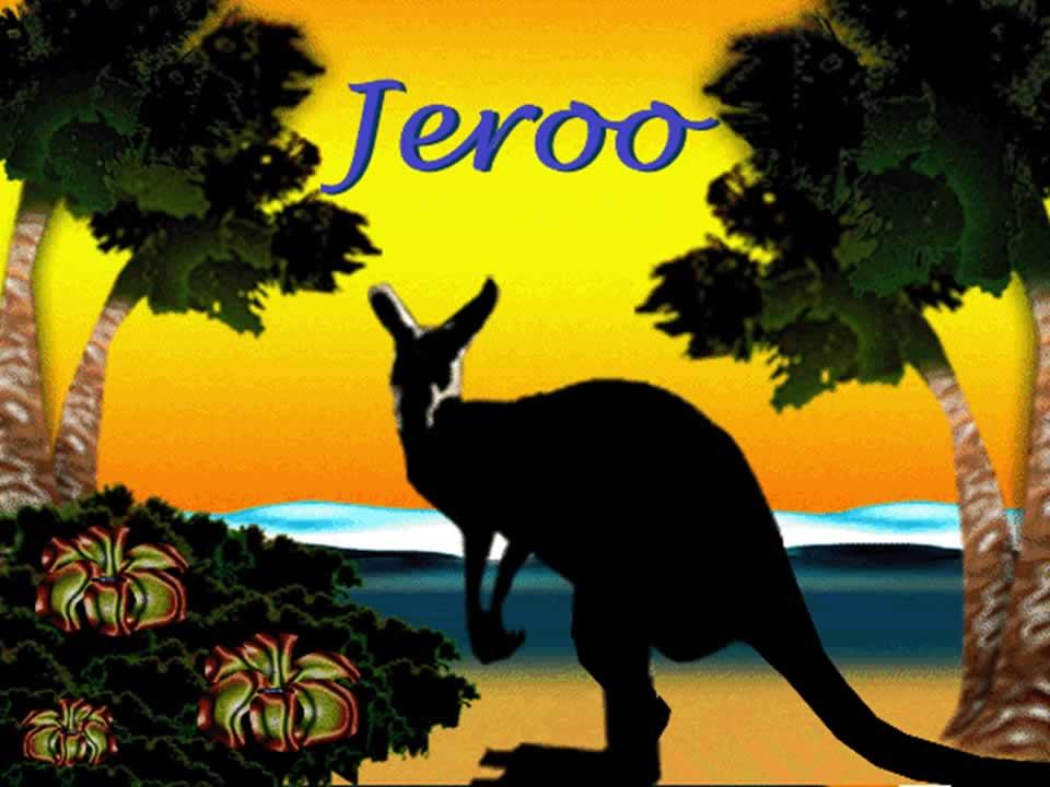 Jeroo Practice Quiz