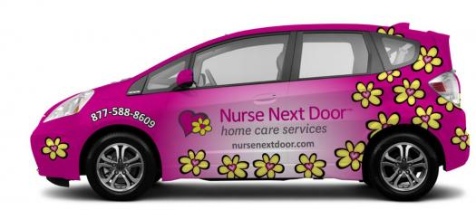 Nurse Next Door-HIPAA Quiz