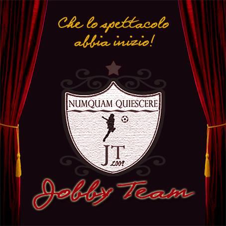 Chi Sei Del Jobby Team?