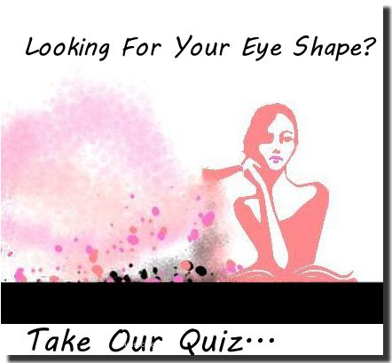 Discover Your Eye Shape!