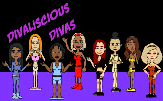 Which Season Three Divaliscious Diva Are You?